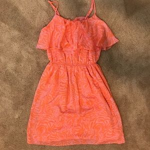 Lilly Pulitzer for Target Dress, Size XS